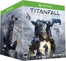 Titanfall. Collector's Edition [Xbox One]