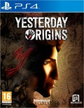 Yesterday Origins [PS4]