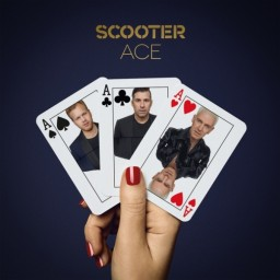 Scooter: Ace (CD)