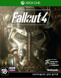 Fallout 4 [Xbox One] – Trade-in | Б/У