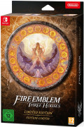 Fire Emblem: Three Houses. Limited Edition [Switch]