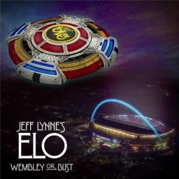 Jeff Lynne's ELO – Wembley Or Bust (3 LP)