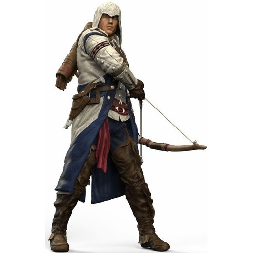 Фигурка Assassin's Creed. Connor (17 см)