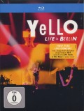 Yello – Live In Berlin (Blu-ray)