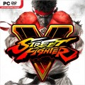 Street Fighter V [PC-Jewel]