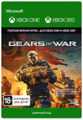 Gears of War: Judgment [Xbox 360 + Xbox One, Цифровая версия]
