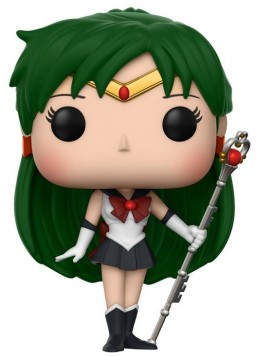 Фигурка Funko POP Animation: Sailor Moon – Sailor Pluto (9,5 см)