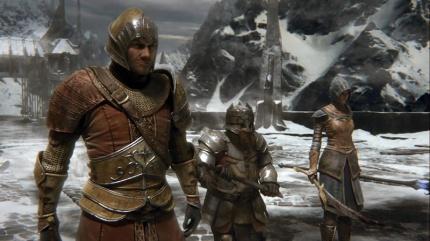 скачать бесплатно властелин колец война на севере игру - фото 8