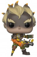 Фигурка Funko POP Games: Overwatch – Junkrat (9,5 см)