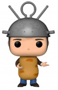 Фигурка Funko POP: Friends Television Series – Ross Geller As Sputnik (9,5 см)
