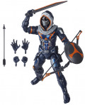 Фигурка Marvel: Black Widow – Taskmaster Legends Series (15 см)