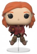Фигурка Harry Potter Ginny Funko POP: Weasley On Broom (9,5 см)