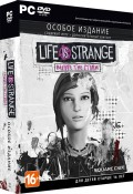 Life is Strange: Before the Storm. Особое издание [PC]