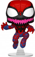 Фигурка Funko POP: Marvel – Spider-Carnage Bobble-Head (9,5 см)