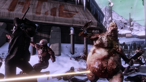 Killing Floor 2. Digital Deluxe Edition