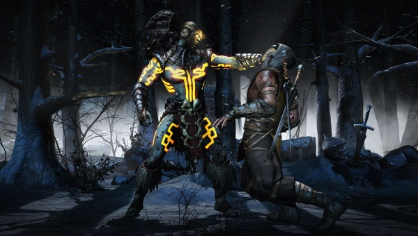 Mortal Kombat X. Kollector's Edition [PS4]
