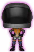 Фигурка Funko POP Games: Fortnite – Dark Vanguard (9,5 см)