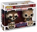 Фигурка Funko POP Marvel: Guardians Of The Galaxy The Telltale Series – Rocket And Lylla (9,5 см)