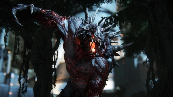 Evolve. Hunting Season Pass [PC, Цифровая версия]