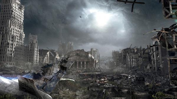 скачать игру метро 2033 возвращение через торрент бесплатно на русском - фото 8