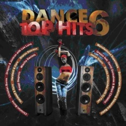 Сборник. Dance Top Hits. Vol. 6 (4 CD)