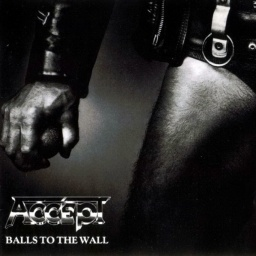 Accept. Balls To The Wall (LP)
