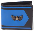 Кошелек Warhammer 40K: Space Marines Metal Badge Bifold