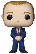 Фигурка Funko POP Royals: Prince William (9,5 см)