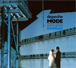Depeche Mode. Some Great Reward. Limited Edition (LP)