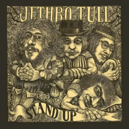 Jethro Tull – Stand Up (LP)