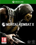 Mortal Kombat X [Xbox One] – Trade-in | Б/У