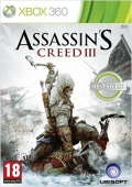 Assassin's Creed III (Classics) [Xbox 360]