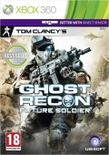 Tom Clancy`s Ghost Recon Future Soldier (Classics) [Xbox 360]