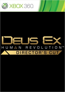 Deus Ex. Human Revolution. Director's Cut [Xbox 360]