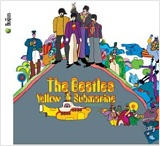 The Beatles. Yellow Submarine (Stereo Remastered Edition)