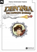 Deponia: The Complete Journey [PC, Цифровая версия]