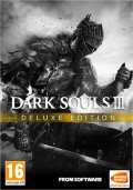 Dark Souls III. Deluxe Edition [PC, Цифровая версия]
