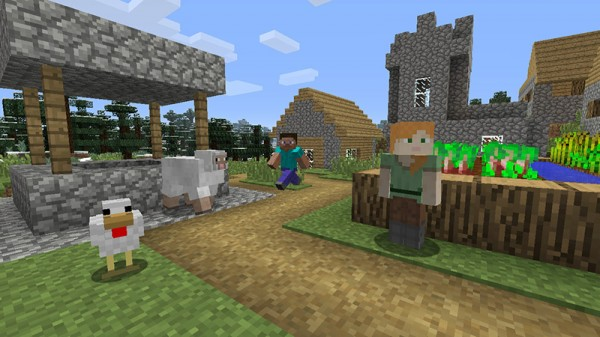 Minecraft [Switch]
