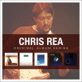 Chris Rea – Original Album Series (5 CD)