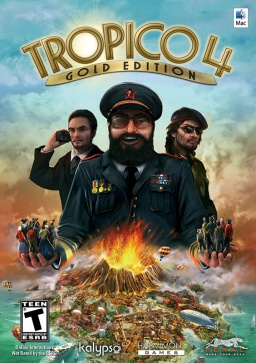 Tropico 4: Gold Edition [MAC]