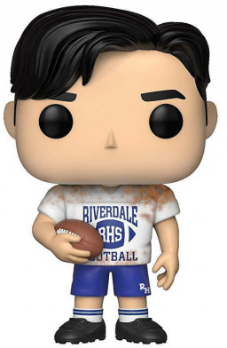 Фигурка Funko POP Television: Riverdale – Reggie Mantle (9,5 см)