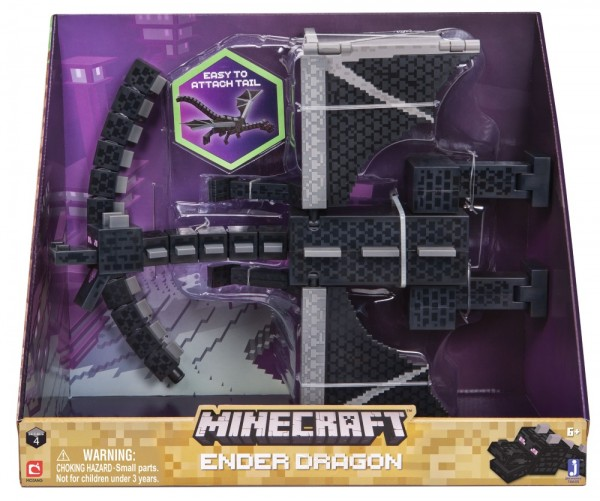 Фигурка Minecraft: Ender Dragon (52 см)