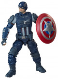 Фигурка Marvel: Avengers – Captain America GamerVerse (15 см)