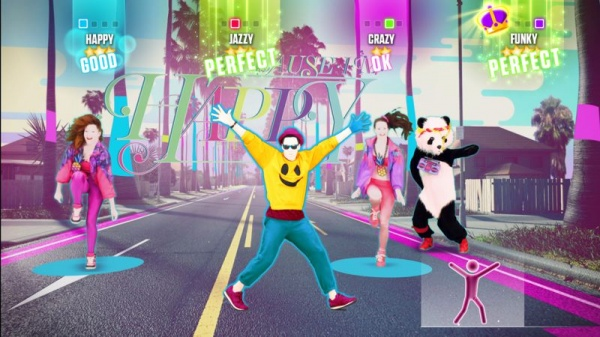 Just Dance 2015 (только для Kinect) [Xbox One]