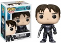 Фигурка Funko POP Movies Valerian: Valerian (9,5 см)