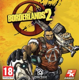 Borderlands 2 [PC-Jewel]