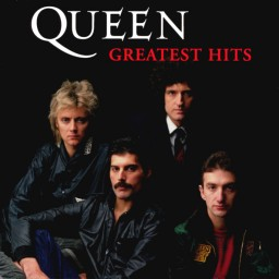 Queen: Greatest Hits I (2 LP)