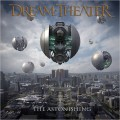 Dream Theater: The Astonishing  (4 LP)