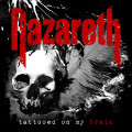 Nazareth – Tattooed OnMy Brain (CD)