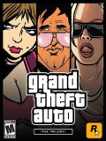 Grand Theft Auto : The Trilogy [PC, Цифровая версия]